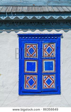 Authentic Romanian village house