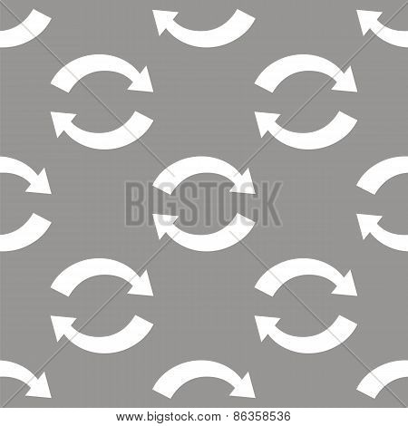 Synchronization seamless pattern