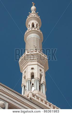 Al-masjid An-nabaw? Mosque, Saudi Arabia