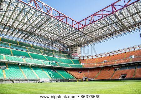 San Siro Arena,milan
