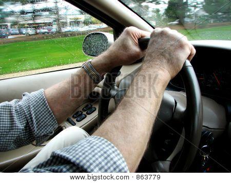 Driving Hands 801