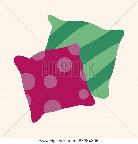 Pillows Theme Elements