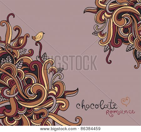 Modern pattern. Vector backdrop. Bright pattern.Use for wallpaper,pattern fills, web page background