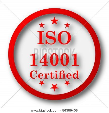 Iso14001 Icon