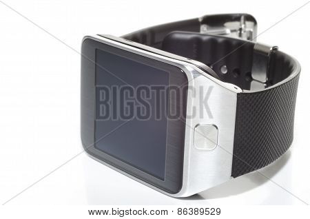 Grey Smartwatch