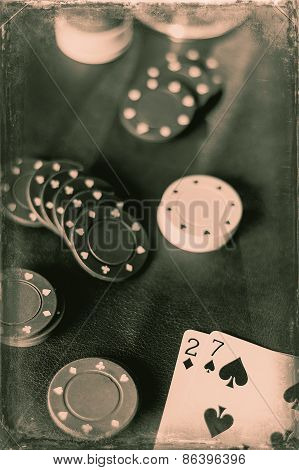 Bad Hand In Poker