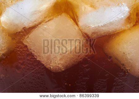 drink with ice
