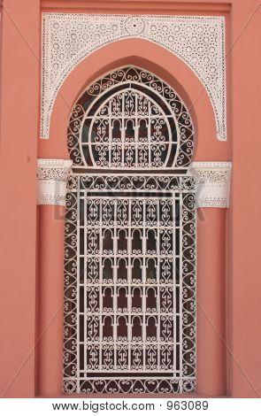 Arabic Window