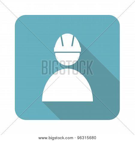 Square builder icon