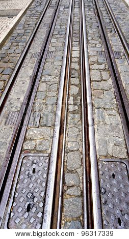 Tramway Perspective