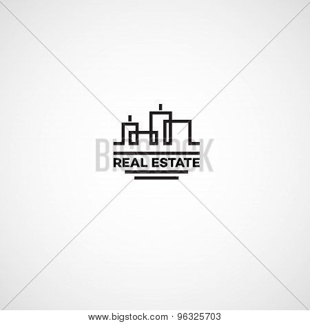 Real Estate Agency.