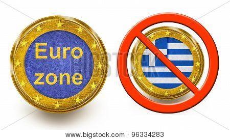 Grexit Euro Zone