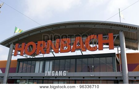 Hornbach In The Hague
