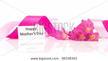 Beautiful Mothers Day Background