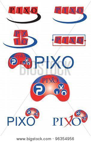 Logo Concept for Games or Gaming website