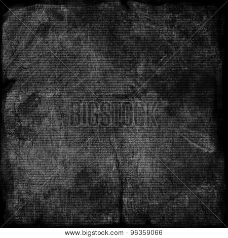 Dark paper texture for background