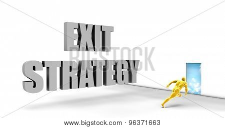Exit Strategy as a Fast Track Direct Express Path