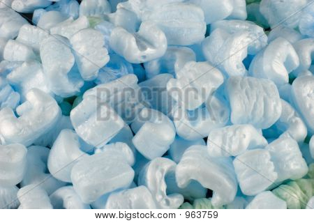 Packing Peanuts Alpha