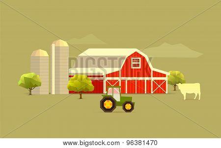 Farm Simple
