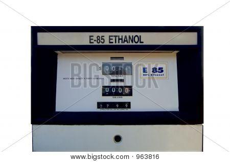 Ethanol Fuel Pump