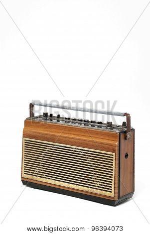 Retro Radio 11