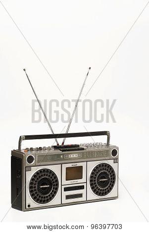Retro Radio 2