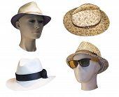 ������, ������: Women Hats