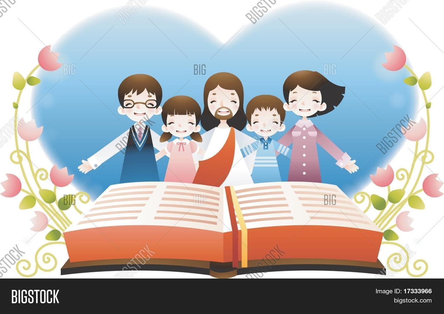 jesus christ children vector u0026 photo bigstock