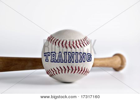 trainings Baseball