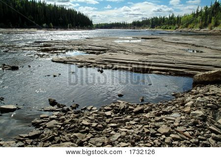 Hay River, North West Territories, Canada