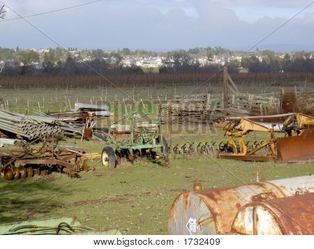 Farm Machinery 2