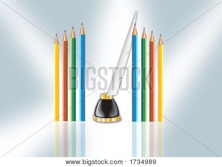 Color Pencil  6
