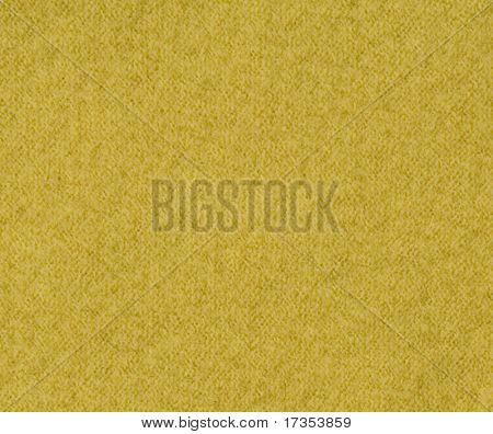 woolen yellow texture