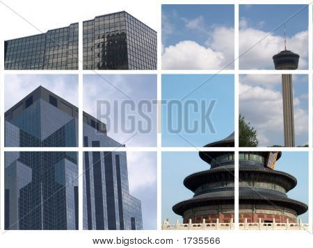 Building Montage