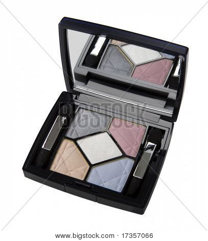 cosmetics eyeshadow
