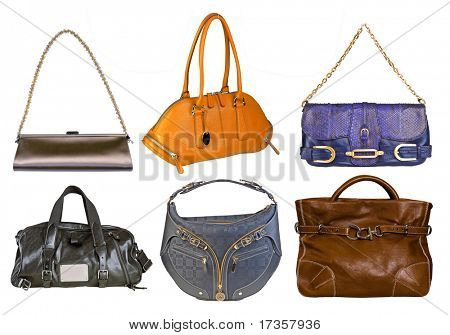women bag collection