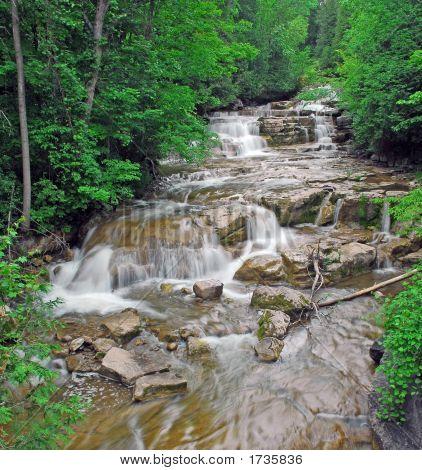 Stockbridge Falls