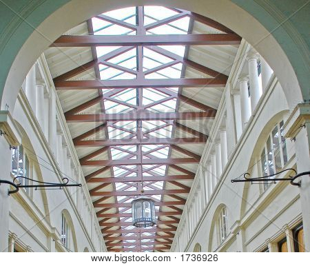 Ceiling Of Covent Garden1