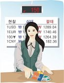 picture of passbook  - Job Character - JPG
