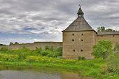 Medieval Fort poster