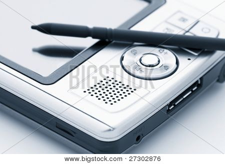 Pocket pc,dual tone