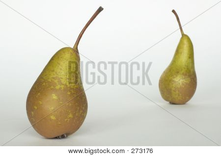 Two Of Pear