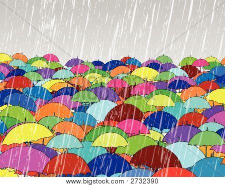 Paraplu 's