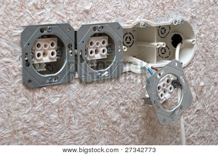Wiring A Outlet