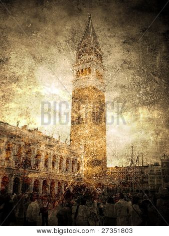 San-Marco square