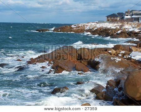 Rocky Shore 3