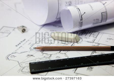 architectal tools