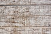 Texture Of The Painted Shabby Wooden Flooring Made Of Boards, Grunge Background poster