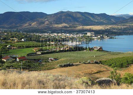 Penticton, British Columbia