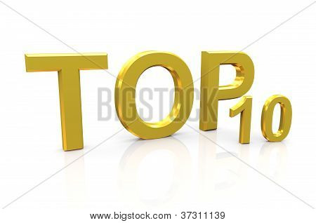 Golden Top Ten